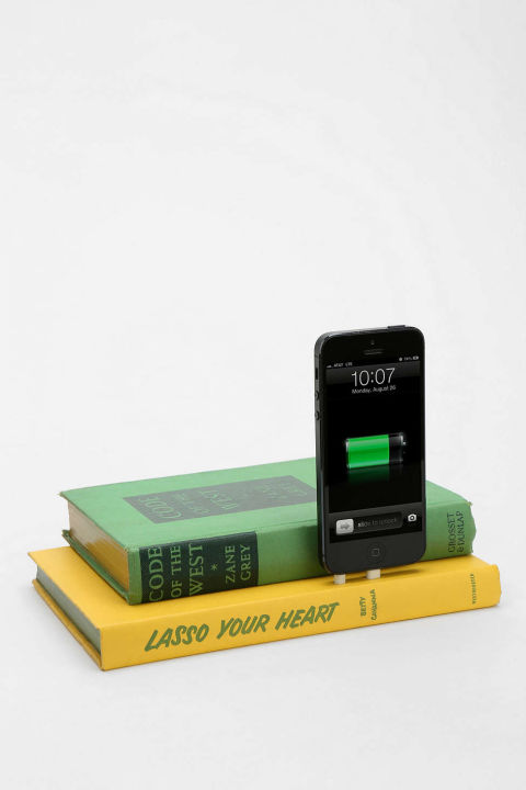 iPhone Laadstation