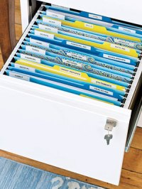 Organize Important Papers - Store Financial and Legal ...