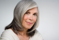 Coloring Gray Hair - Gray Hair Solutions - Going Gray