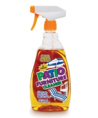 Best Patio Furniture Cleaners - Household Cleaning Tips