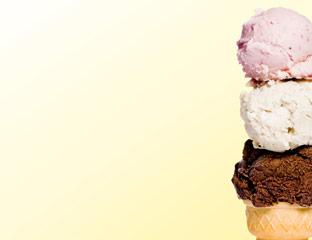 Ice Cream Serving Size Calories In Ice Cream