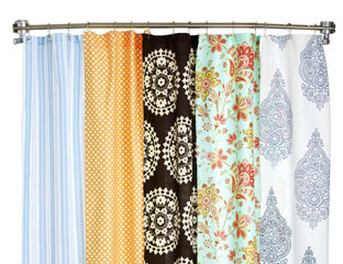 Unique Shower Curtains Fun Shower Curtains For Bathroom
