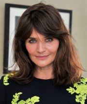hairstyles with bangs - younger