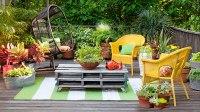 25 Backyard Decorating Ideas - Easy Gardening Tips and DIY ...