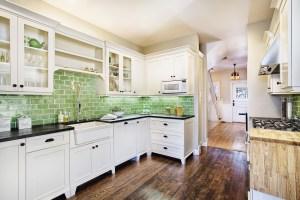 10 Kitchen Color Ideas We Love   Colorful Kitchens