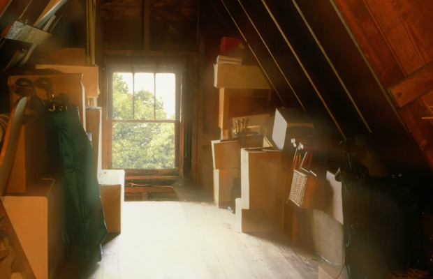 Things You Cant Store in Basement or Attic  Home Storage and Organizing Mistakes