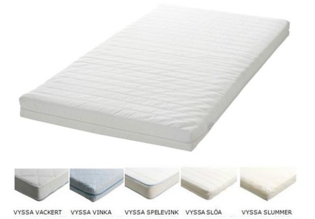 Waterproof Mattress Cover Ikea Full Size Of Mattressbed
