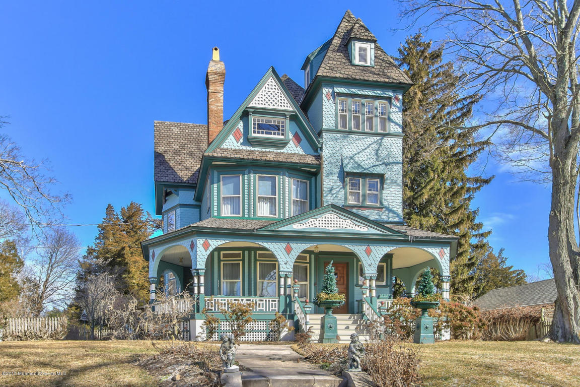 Victorian Homes Decor Finest Victorian Style Homes Home Planning