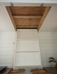 Tiny House Storage Relaxshackscom: Ten Tiny House Storage