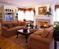 Decoration : Decorating ideas for family room ~ Interior ...