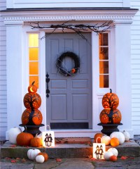 50+ Fun Halloween Decorating Ideas 2016 - Easy Halloween ...