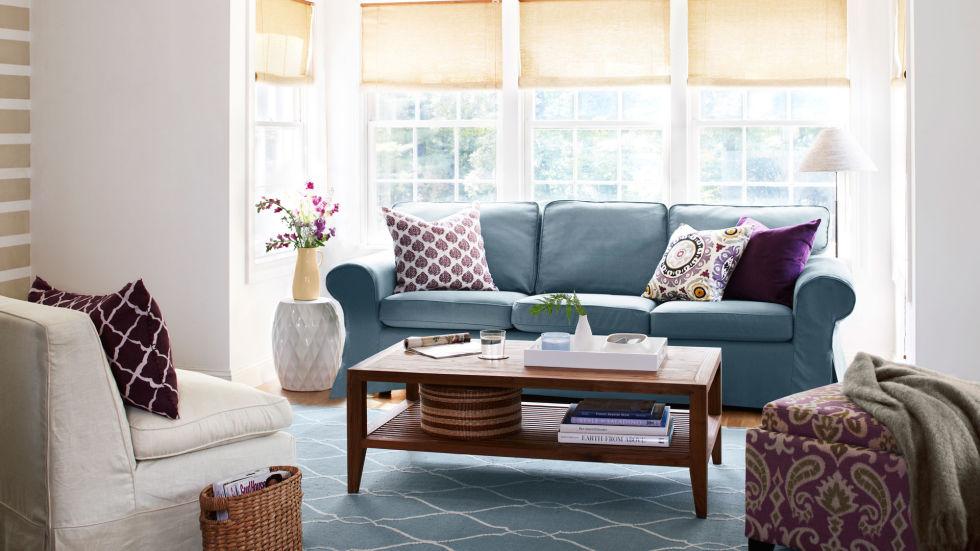 Rezultat iskanja slik za decluttered living room