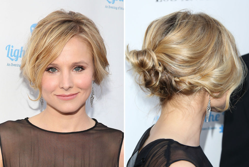 Guest Hairstyles For Every Kind Of Wedding Wedding Guest Hairstyles