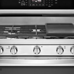 Kitchen Aid Stove Remodel Hawaii Kitchenaid Gas Reviews Small House Interior Design Range Model Kgrs308bss0 Review Superba 2017
