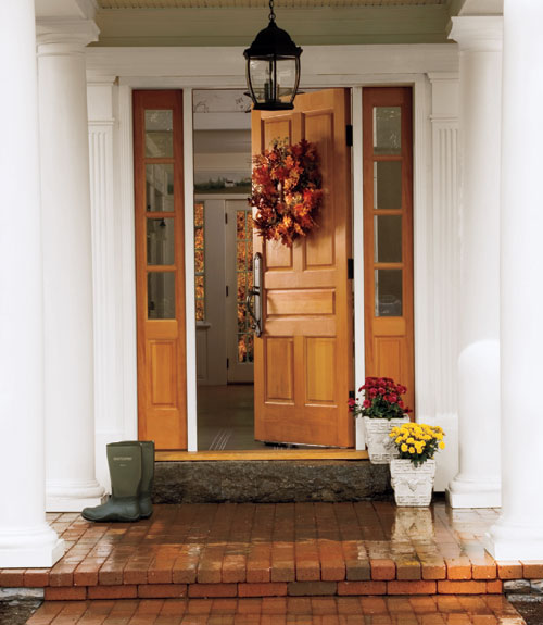 Quick Holiday Makeover Tips For Your House