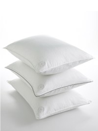 Macy's Hotel Collection Down Pillow Review