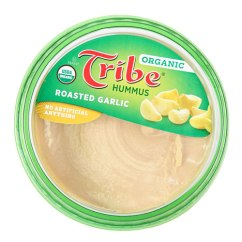 Best Brand For Kitchen Appliances Light Tribe Organic Roasted Garlic Hummus Review