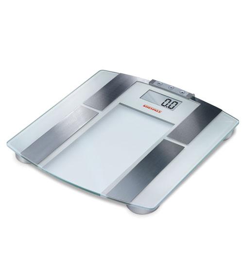 Soehnle Body Balance Shape F3 Body Analysis Scale Review