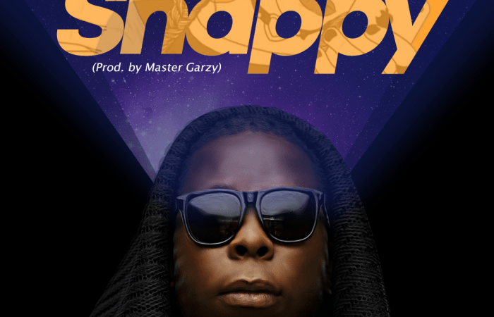 Listen UP: Edem – Snappy