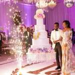 Sarkodie's Wedding