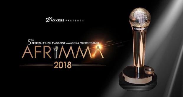 Ghana loses out on hosting AFRIMMA 2018 after launch
