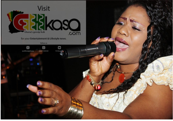 God's Blessing Doesn't Buy Clothes – Obaapa Christy tells Gospel Event Organizers