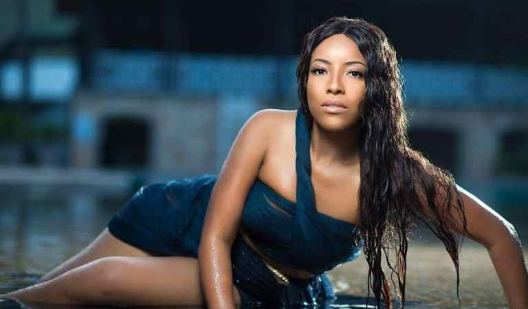 BANK ALERT! 3Music Awards Settles Scores With Joselyn Dumas