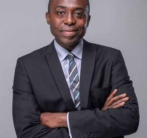 """I Was Not Fired By EIB Network Over Sexual Misconduct"", Kafui Dey"