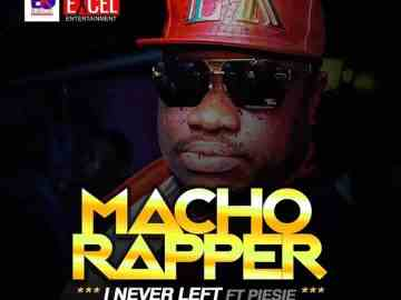 Macho Rapper