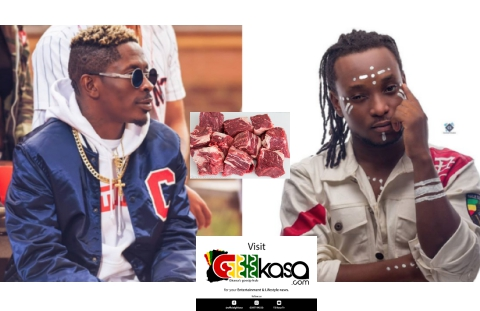 BEEF: Epixode Accuses Shatta Wale Of Stealing His Idea For His Album