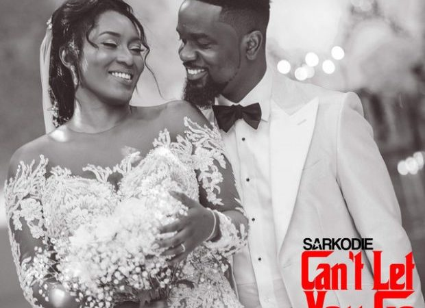 Download: Sarkodie – Cant Let You Go Ft. King Promise