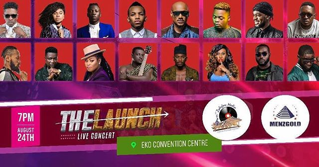 "Why organize a show to perform songs that Fans don't know? – ""Naija Invasion"""