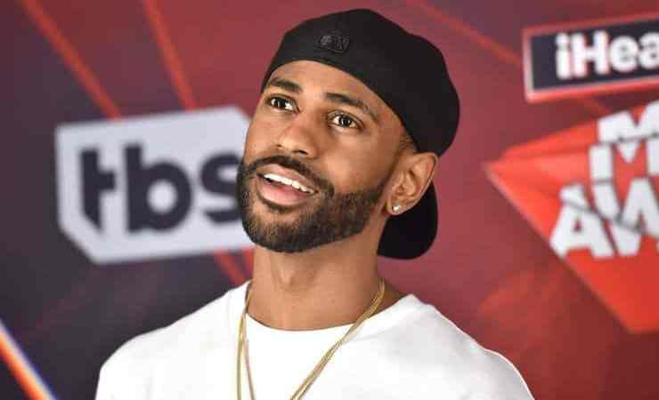 REVEALED – American Rapper Big Sean Is A Nigerian