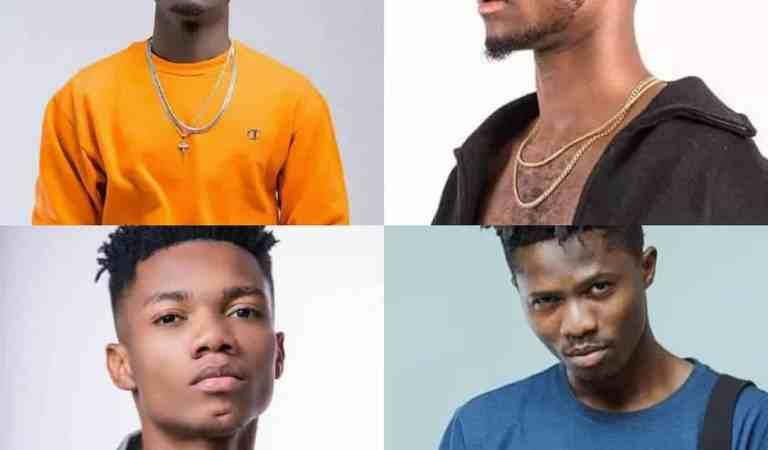 Only The New School Of Artistes Can Save Ghana's Music Industry
