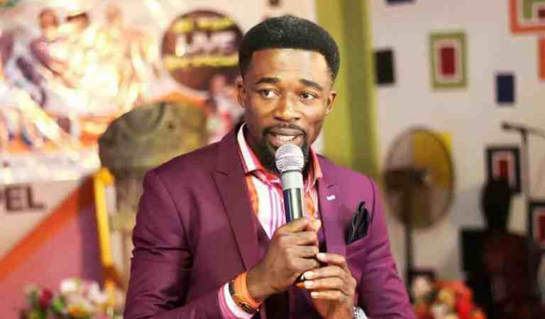 """God has averted the Gas explosion prophecy I saw"" – Eagle Prophet"