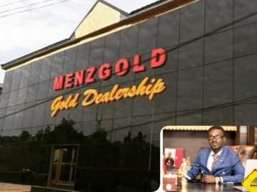 Menzgold