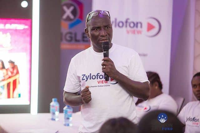 Tv stations killed the Movie industry – Socrate Safo