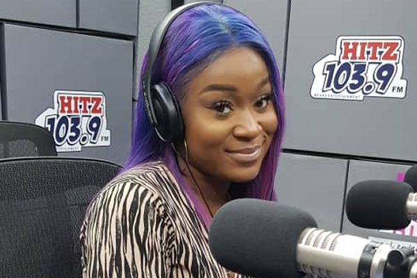 It Is Difficult To Live For God In This World – Efia Odo confesses