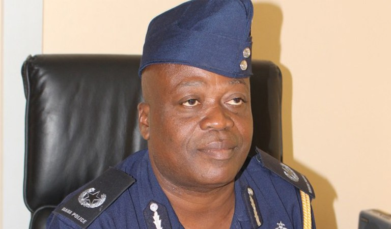 The action of the Police arresting the Blogger was wrong – ACP David Eklu schools Abeiku Santana