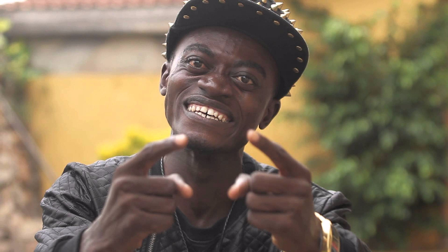 Bloggers vow not to support Lilwin's songs, tells him to take it to the Police
