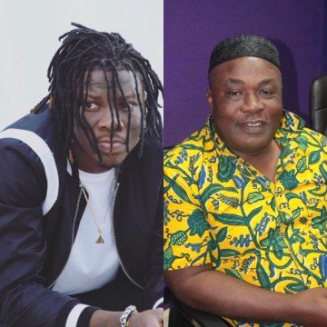 Willie Roi, Stonebwoy, Zylofon Media