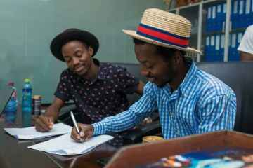 TwinsDntBeg, Sultan Drinks, TwinsDntBeg sign deal with Sultan Drinks