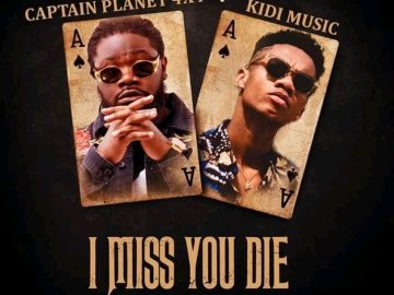 Captain Planet, 4×4, KiDi,I Miss You Die