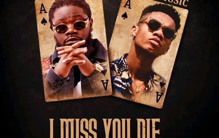 Listen: Captain Planet (4×4) – I Miss You Die Ft. KiDi
