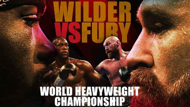 Deontay Wilder and Tyson Fury fight live on SuperSport this weekend