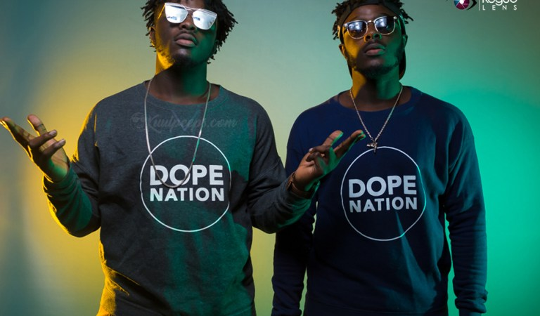 DopeNation – 'Naami' feat. Olamide and Dj Enimoney