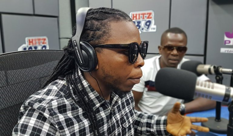 """Artist and their team members carry guns for shows"" – Edem reveals"