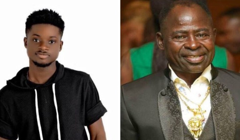 Amakye Dede, Kuami Eugene in a pre-Christmas clash at London Concert