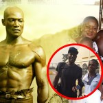 Peter Mensah, Hollywood actor, Hollywood