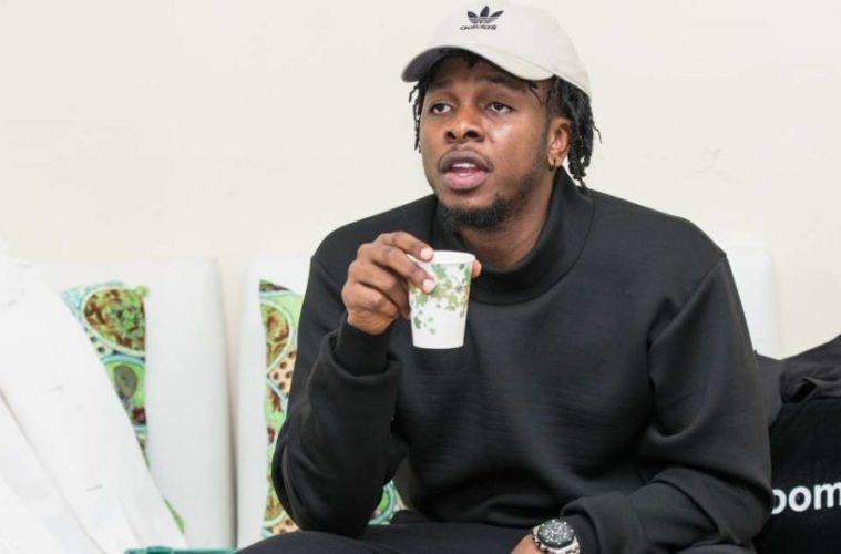 Runtown, internet fraud